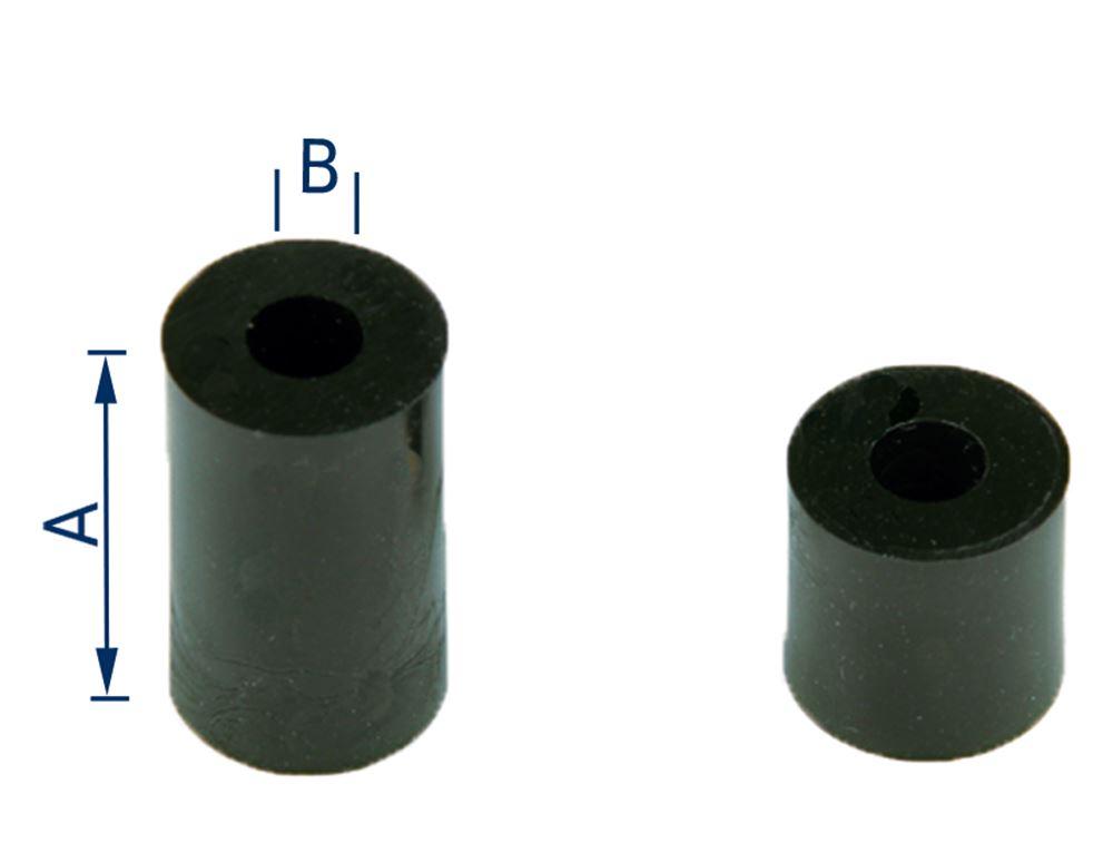 abstandshalter kunststoff 20 st ck pro packung