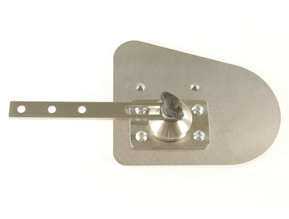 Ball And Socket Joint For Adjustable Pads Ball And Socket Joint