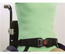 4-point pelvis belts