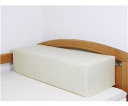 Bettverkürzer / Lagerungskissen zur Spitzfußprophylaxe