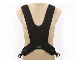 Chest shoulder belts men