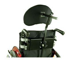 JOSI AK 1 headrest adapter