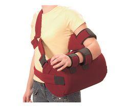 Shoulder abduction cushion