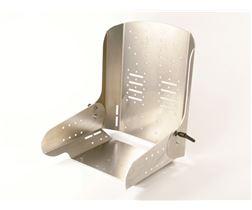 Sitzschalenrohling