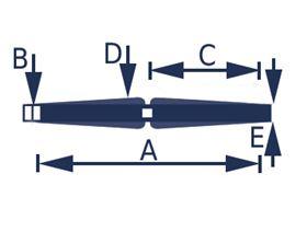 2-Punkt Beckengurt mit Rastverschluss für ROLLSTÜHLE