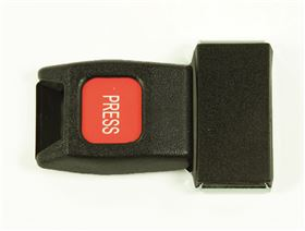 2-point-metal buckle, 50 mm