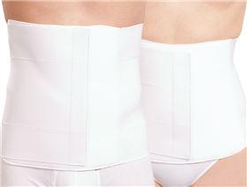 4 band abdominal bandage