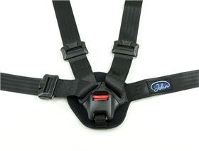 4-point belt / 5-point belt