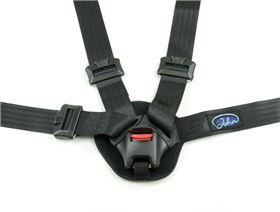 4-point belt