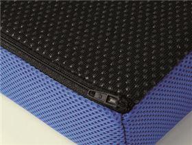 Ausgleichkissen - speziell für Falt-Rollstühle