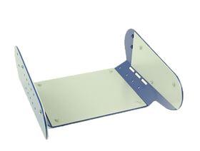 Basisplatte für Sitzmodul 3-teilig mit Einschlagmuttern M6