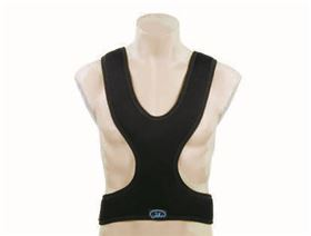 Chest shoulder belt type LNW I with combination lo