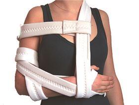 Gilchrist bandage
