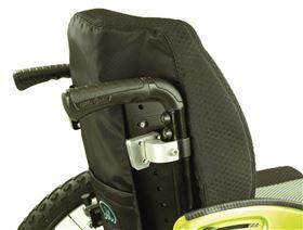JOSI - ULTRA Rückensystem RS 2