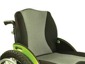 JOSI - ULTRA back system RS 2