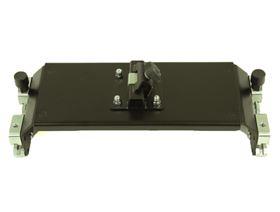 JOSI AK 1 Kopfstützenadapter abnehmbar für Rückenrohr Ø 22 mm und 25 mm
