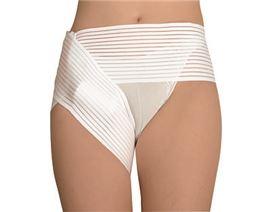 MEDUTEX for groin (compression bandage after cardiac catheterisation)