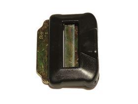 Metall-Gurtversteller, 40 mm