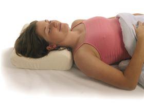 Orthopädisches Kopf- und Nackenstützkissen