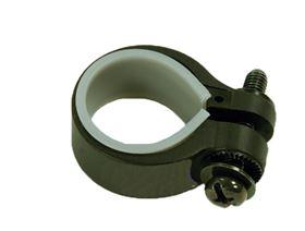 Rohrschelle Kunststoff mit Schraube M5