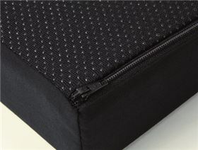 Seat cushion ECO (with underside knobs)