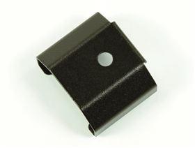 Sicherheitskappe f. Metallschloss