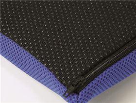 Silicon gel cushion