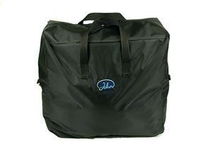 Tasche Vakuumkissen für Sitz und Rücken