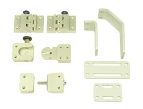 """Thoracic pad components """"TP40"""""""