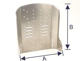 backrest module