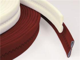 bandage material velours
