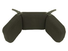cover for adjustable  headrest