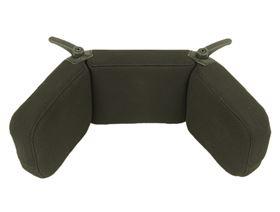 headrest adjustable  up to 90°