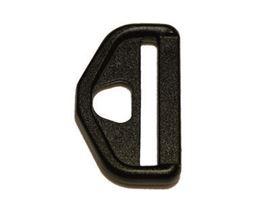 plastic snap hook loop