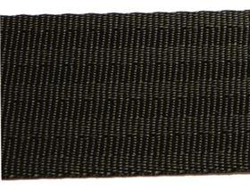 safety belt strap, >> black